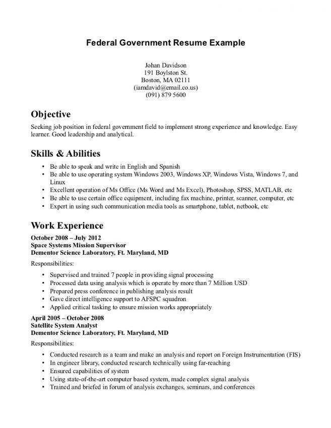 Usa Jobs Resume Builder Usajobs Resume Builder 05 16 16 5