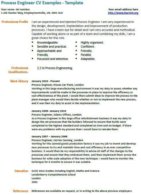 Examples Of Key Skills In Resume - Examples of Resumes