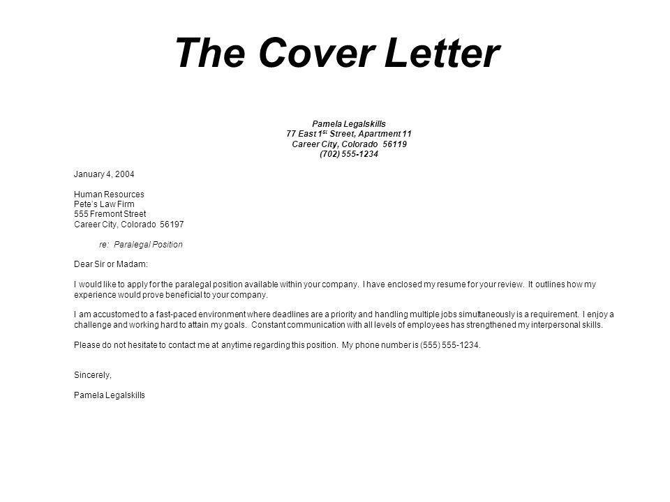 Plumbing Estimator Cover Letter - afterelevenblog.com -