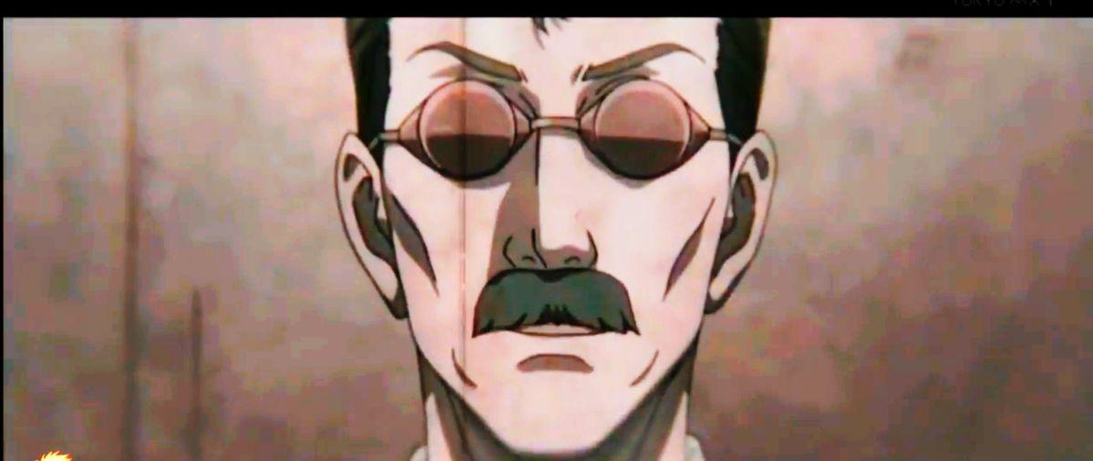 Tokyo Ghoul re episode 10