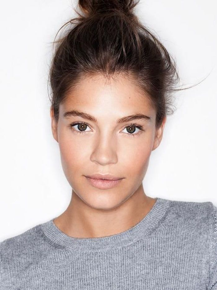 """10 Hacks to Achieving the """"No Makeup"""" Makeup Look 
