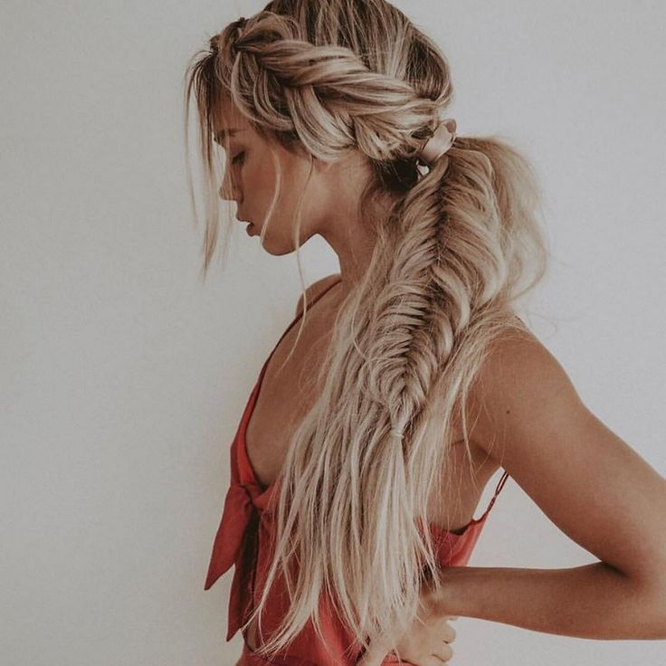 Fashionable Ideas For Bohemian Hairstyles – #bohemian #fashionable #Hairstyles #Ideas