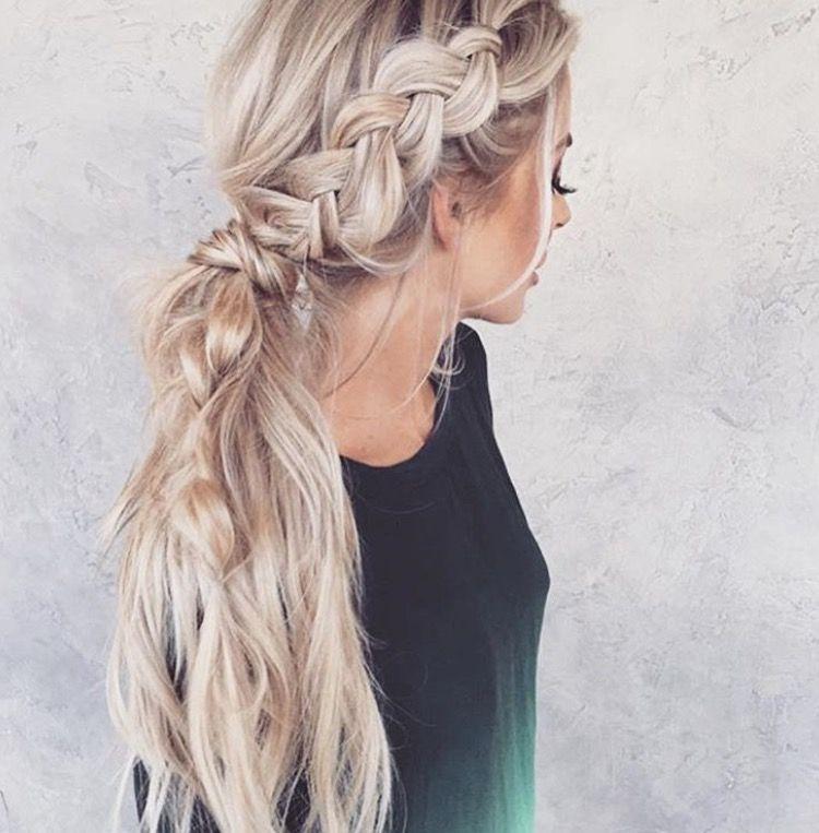 Hair Inspiration 2019-05-08 04:47:56