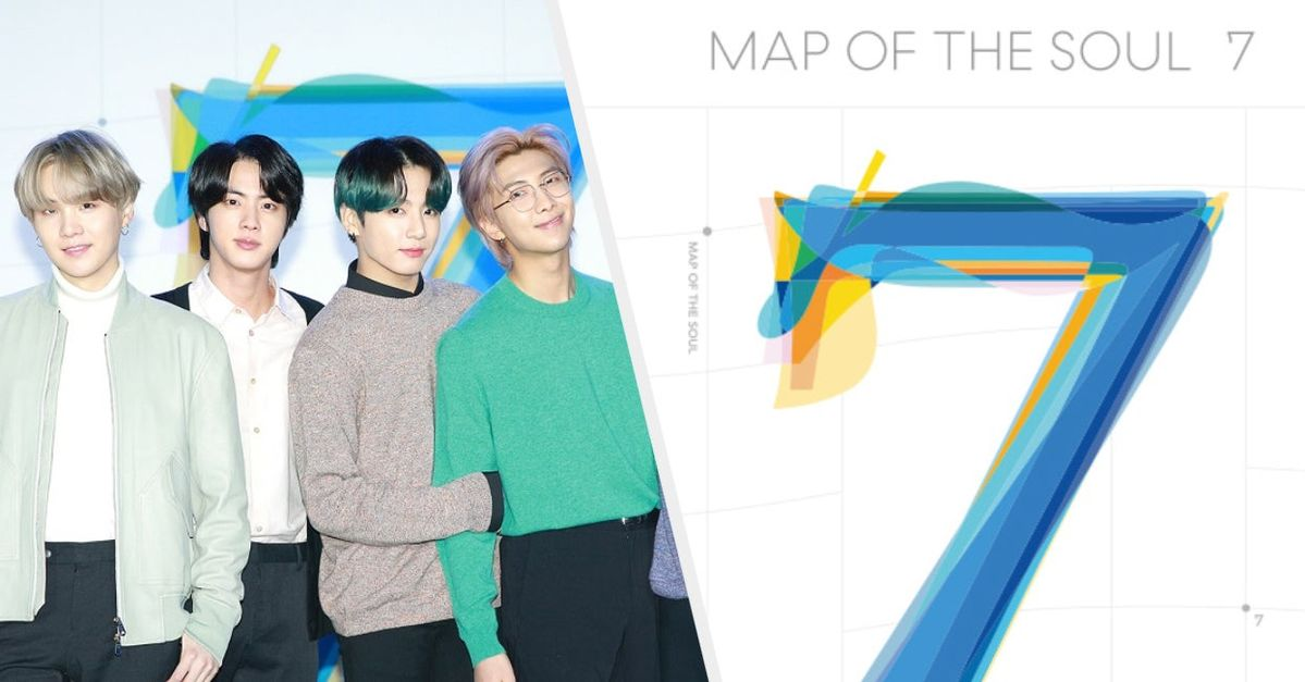 "Are Your Opinions About BTS's New Album ""Map Of The Soul: 7"" Normal Or Problematic?"