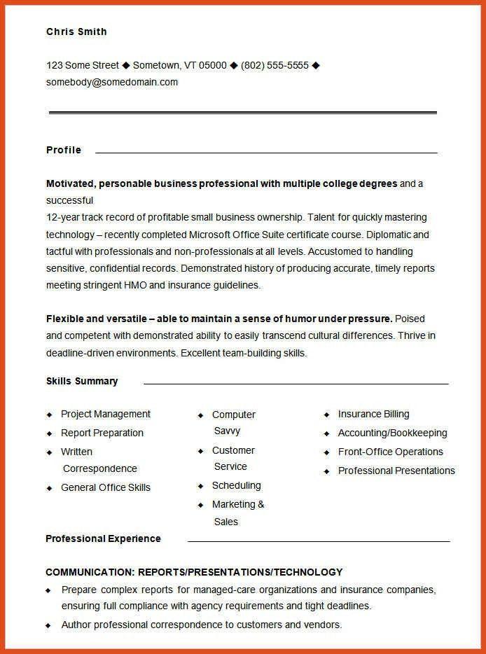 resume samples monster monster resume examples sample resume property manager resume example