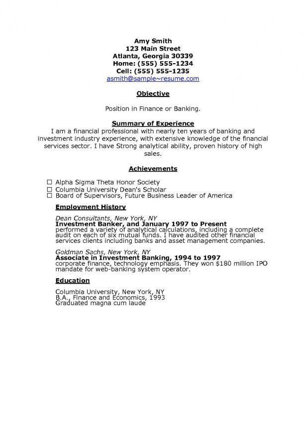 Toolroom Clerk Sample Resume | bodyarch.co