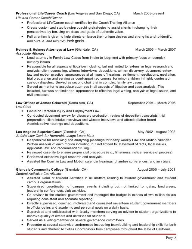 erisa attorney cover letter env 1198748 resumecloud - Erisa Attorney Sample Resume
