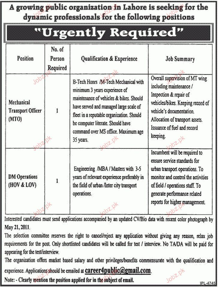 transportation operations manager cover letter transport operations ...