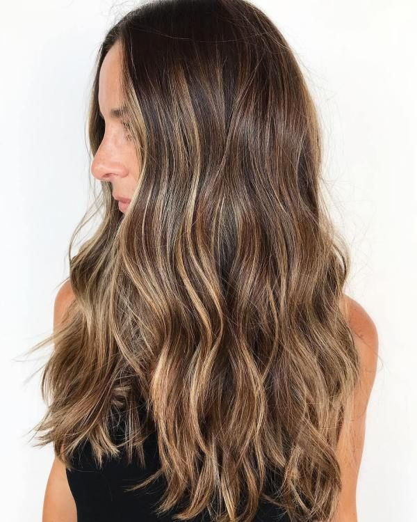20 Light Brown Hair Color Ideas for Your New Look
