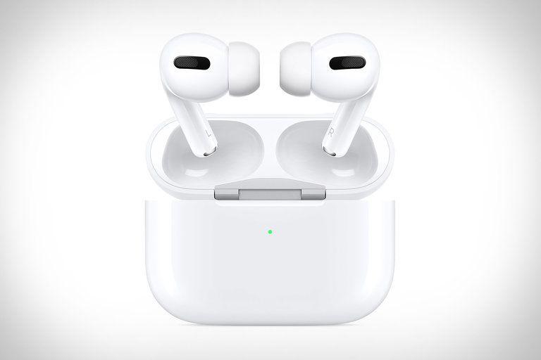 Apple AirPods Pro Earphones