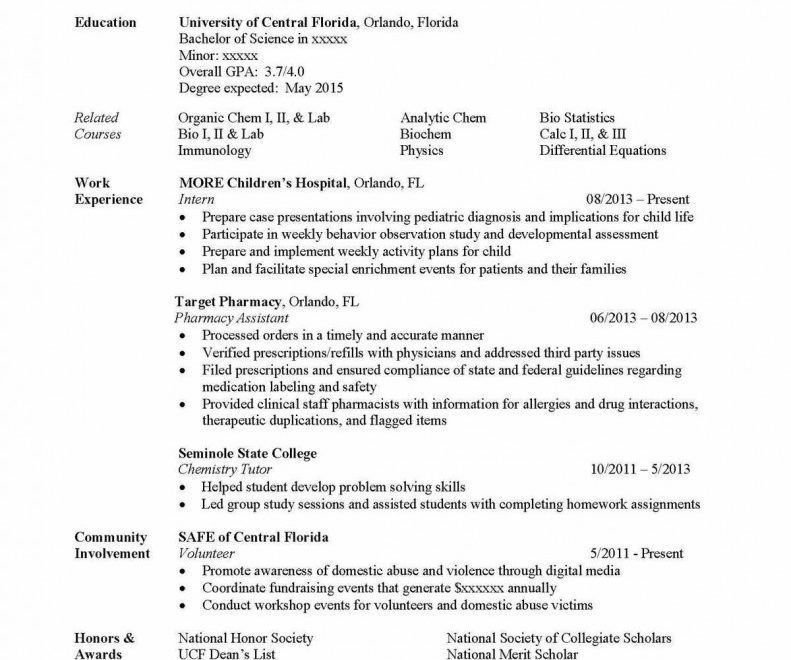 Three Types Of Resume Formats What Are The 3 Main Resume Types - types of resume formats