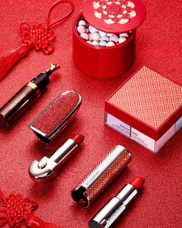 Chinese New Year Prisme Libre Finishing & Setting Powder - Givenchy   Sephora