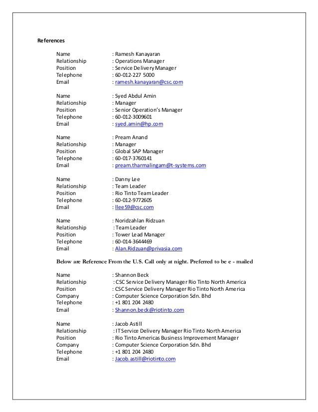 sample service delivery manager cover letter sports director