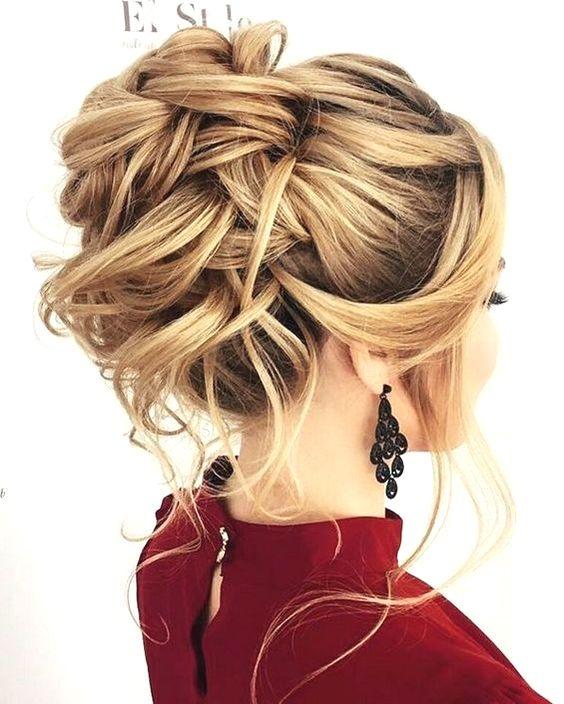 Bridesmaids Hairstyles Tutorial Ideas