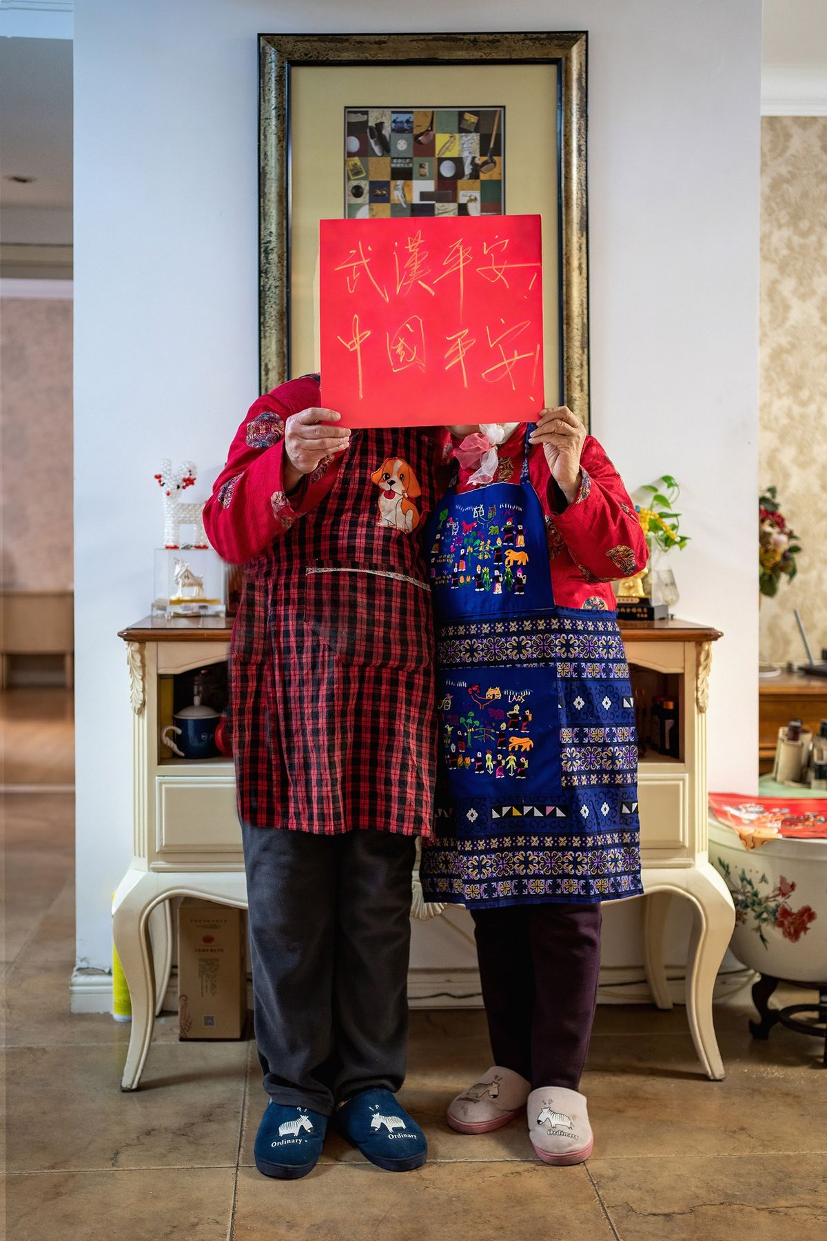 'One Thousand Families': Intimate portraits of Chinese lives during coronavirus - SupChina