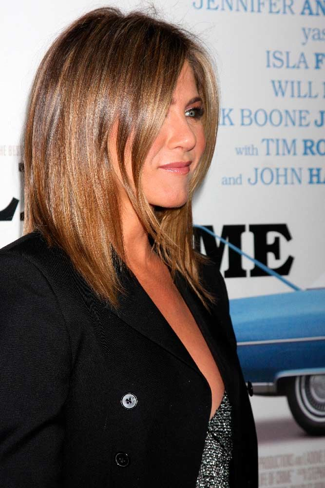 """Brown And Straight Lob <a class=""""pintag"""" href=""""/explore/jenniferaniston/"""" title=""""#jenniferaniston explore Pinterest"""">#jenniferaniston</a> <a class=""""pintag"""" href=""""/explore/straighthair/"""" title=""""#straighthair explore Pinterest"""">#straighthair</a> <a class=""""pintag"""" href=""""/explore/brownhair/"""" title=""""#brownhair explore Pinterest"""">#brownhair</a> ★ Medium length hairstyles have a big number of perks, and that is why women all around the world choose to sport them. Any woman can find a flattering style for her. To help you do that, we have created a photo gallery featuring the most complimenting styles. ★  <a class=""""pintag"""" href=""""/explore/glaminati/"""" title=""""#glaminati explore Pinterest"""">#glaminati</a> <a class=""""pintag"""" href=""""/explore/lifestyle/"""" title=""""#lifestyle explore Pinterest"""">#lifestyle</a> <a class=""""pintag"""" href=""""/explore/mediumlengthhairstyles/"""" title=""""#mediumlengthhairstyles explore Pinterest"""">#mediumlengthhairstyles</a><p><a href=""""http://www.homeinteriordesign.org/2018/02/short-guide-to-interior-decoration.html"""">Short guide to interior decoration</a></p>"""