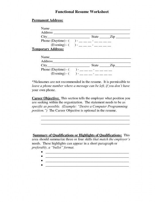 Objective Summary Resume Download Objective Summary For Resume - professional summary for cv