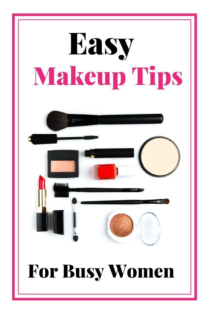 Learn easy makeup tips tricks at The Guide to Getting Glam. Watch makeup tutorials and get Pro Makeup Artist secrets to help you look and feel your best. #makeuptips #makeup #easymakeuptips #makeuptipsforbeginners #howtoapplymakeup #makeuptutorials