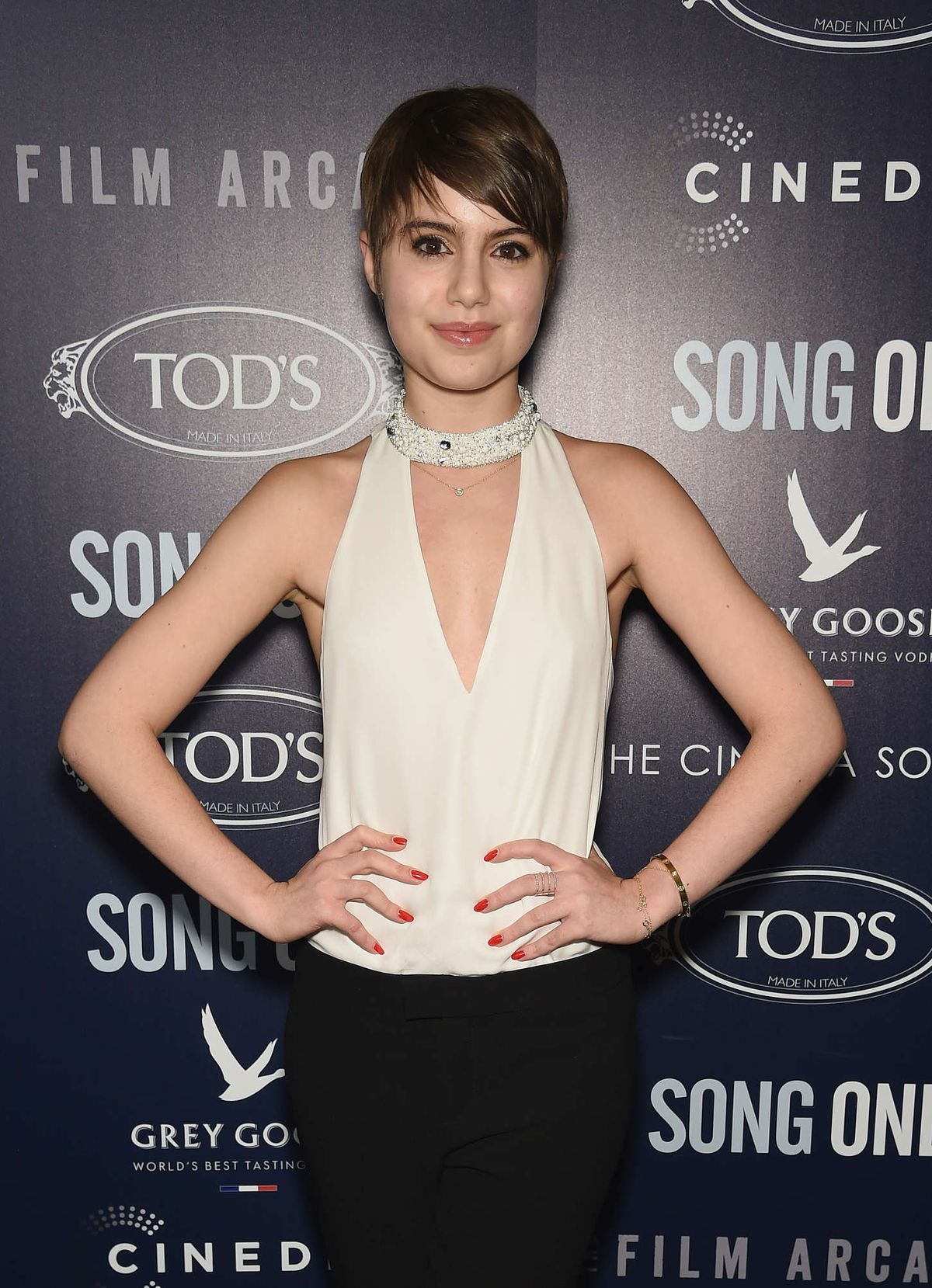 33 Hottest Sami Gayle Pictures That Will Make Fall In Love With Her