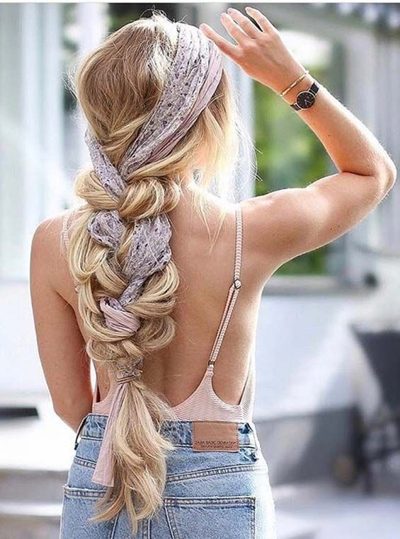 """Are you looking for best braid styles? No need to worry at all, just visit here and find our most favorite scarf braid hairstyles for cutest personality nowadays.<p><a href=""""http://www.homeinteriordesign.org/2018/02/short-guide-to-interior-decoration.html"""">Short guide to interior decoration</a></p>"""