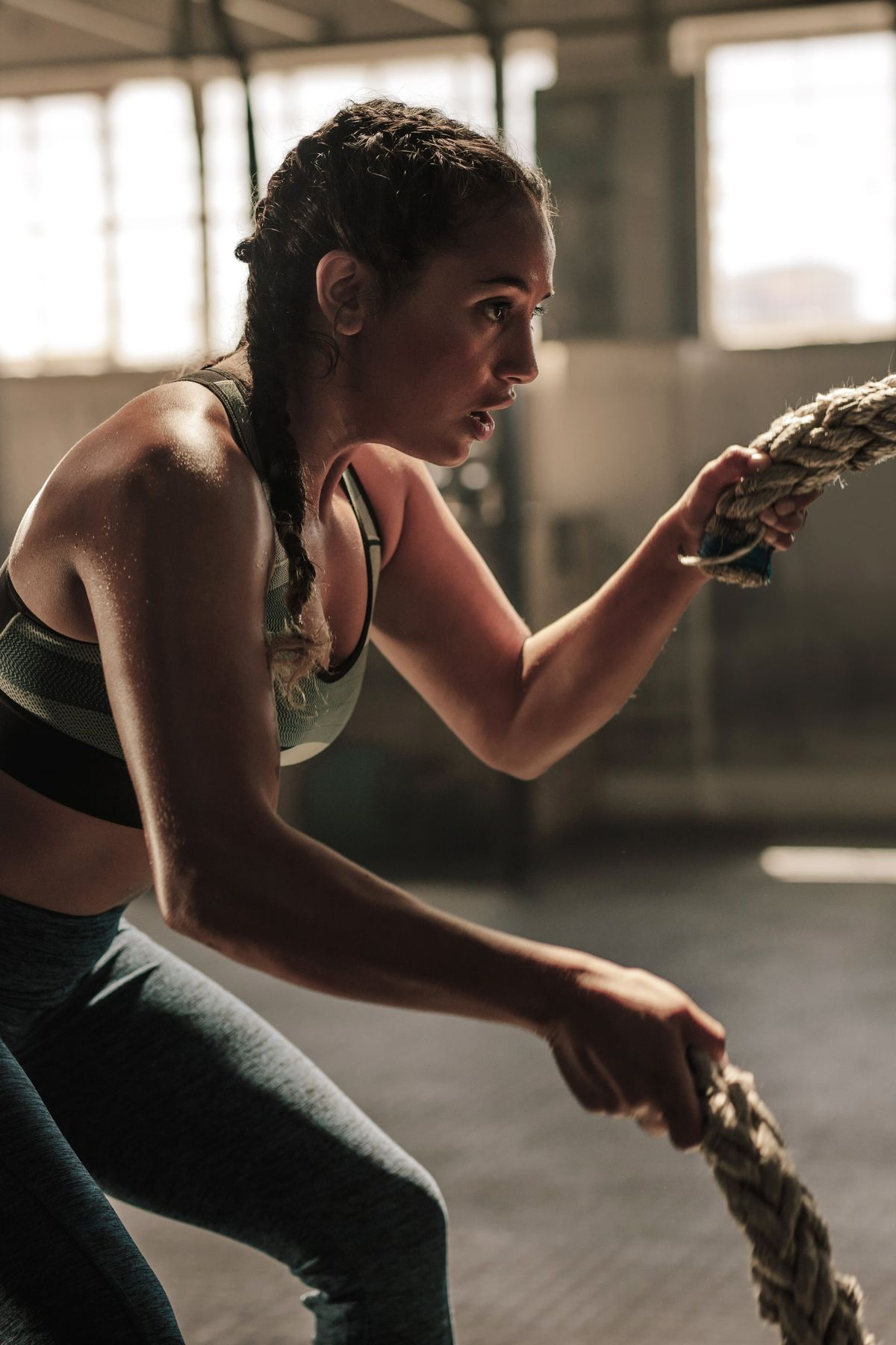 These Products Will Help You Power Through All Your Workouts