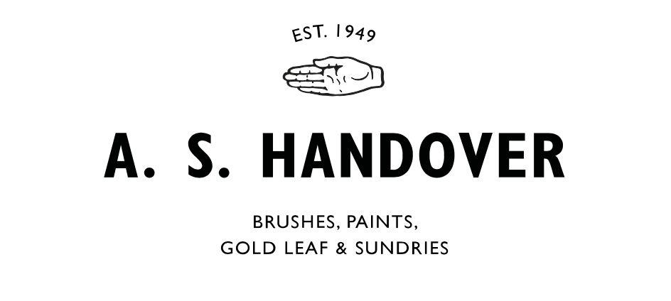 A.S. Handover Logo