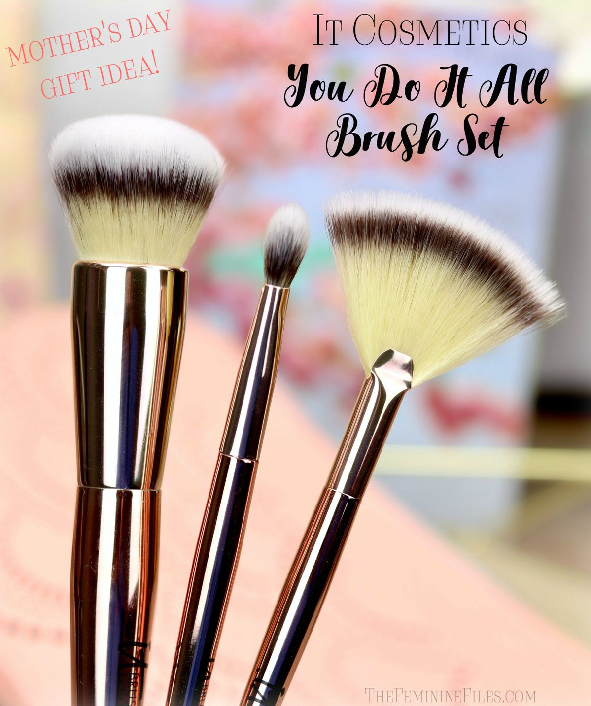 #ItCosmetics Mother's Day Gift Idea