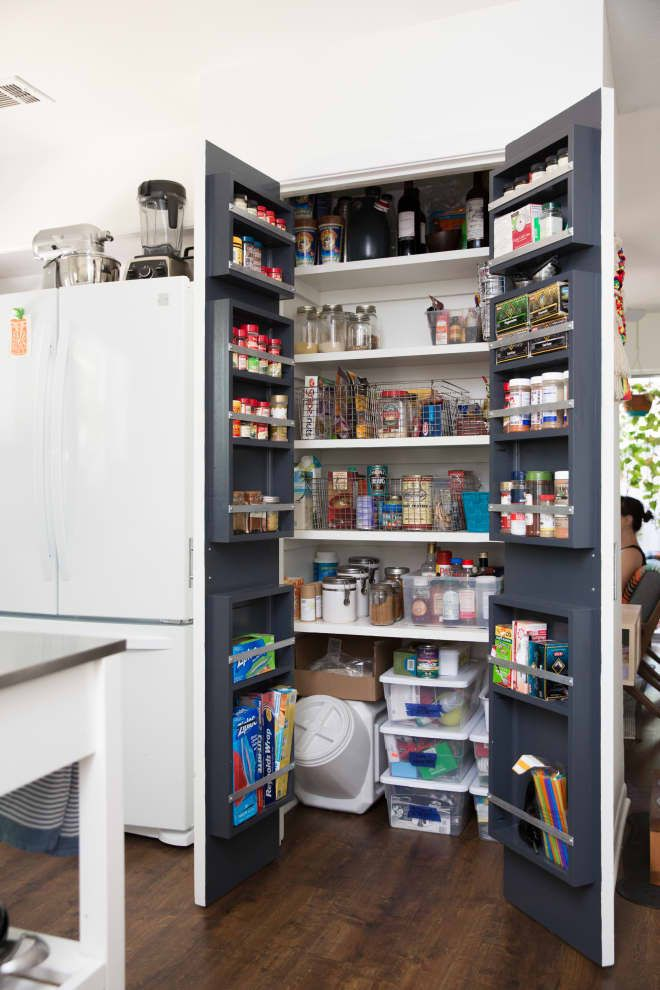 The Container Store Is Having a Huge Kitchen & Pantry Sale and It Includes Tons of Editor Favorites