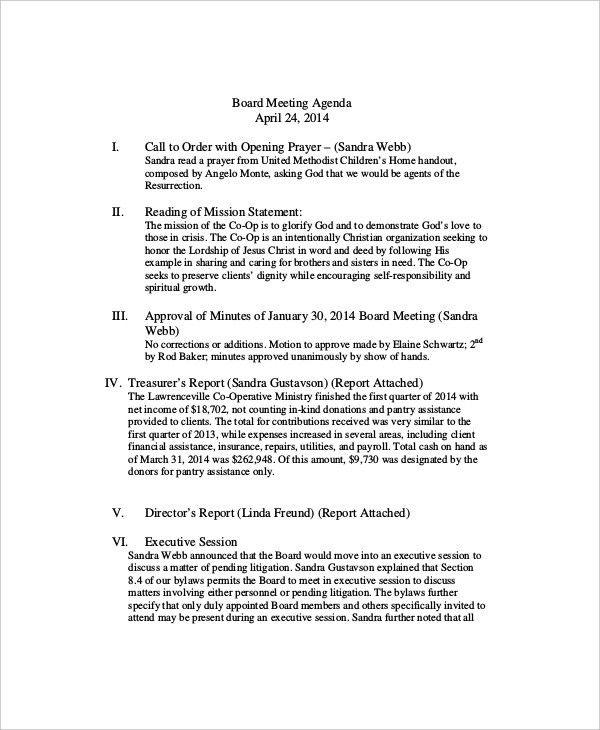 Agenda For A Meeting Template Classic Meeting Agenda Office - sample board meeting agenda
