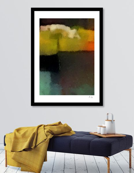 Discover «Pond Lace», Numbered Edition Fine Art Print by Don Berg - From $24.9 - Curioos