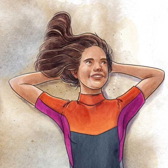 Profile: Lani Kealoha