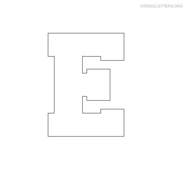 Block Letters What Is A Block Letter Block Letters