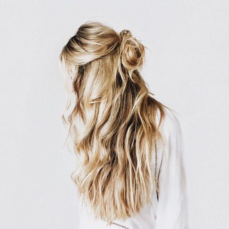 Hair Inspiration 2019-03-20 04:24:52