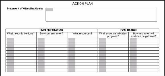 Action Plan Templates Free Free Action Plan Template Excel - seminar planning template