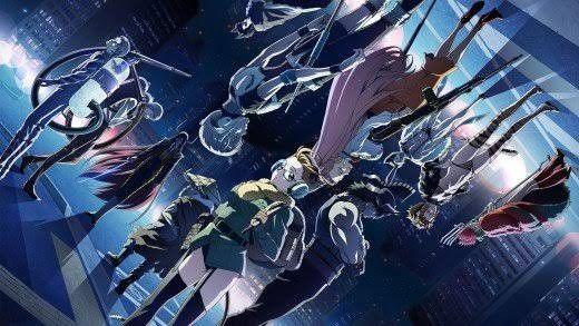 zodiac war manga