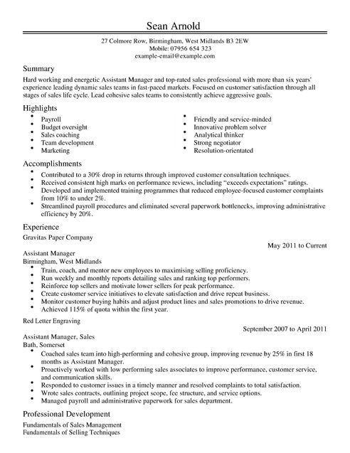 Underwriting Assistant Cover Letter] Marine Underwriting Assistant ...