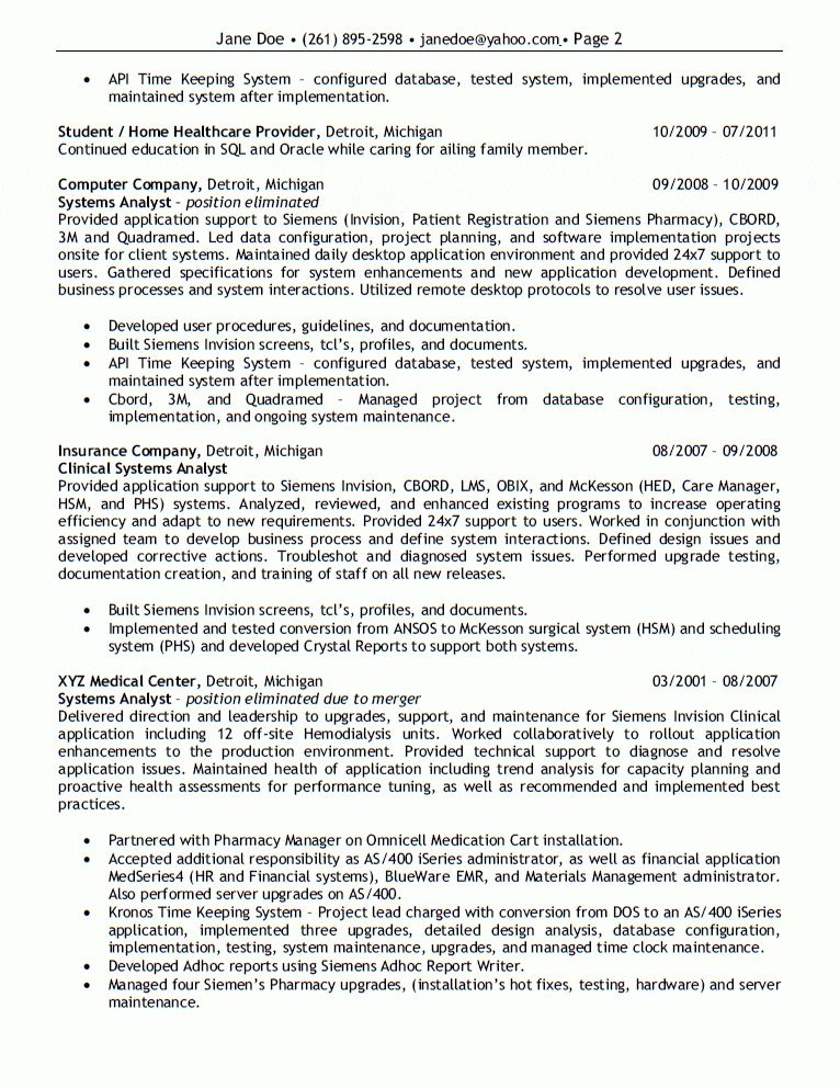 Kronos Implementation Resume kronos implementation resume mayank