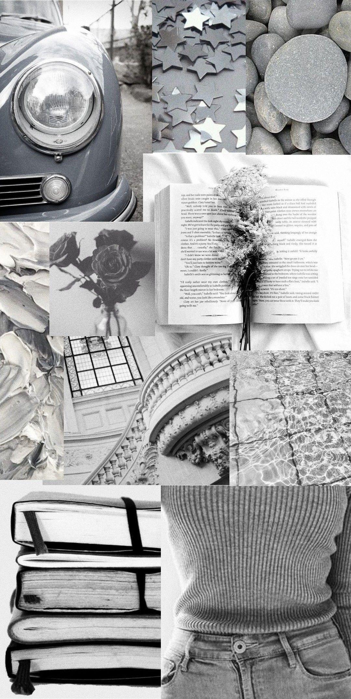 Grey aesthetic wallpaper Aesthetic wallpapers, Aesthetic