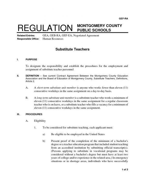 pre k teacher resume example of pre k teacher resume substitute teacher resume job description - Pre K Teacher Resume