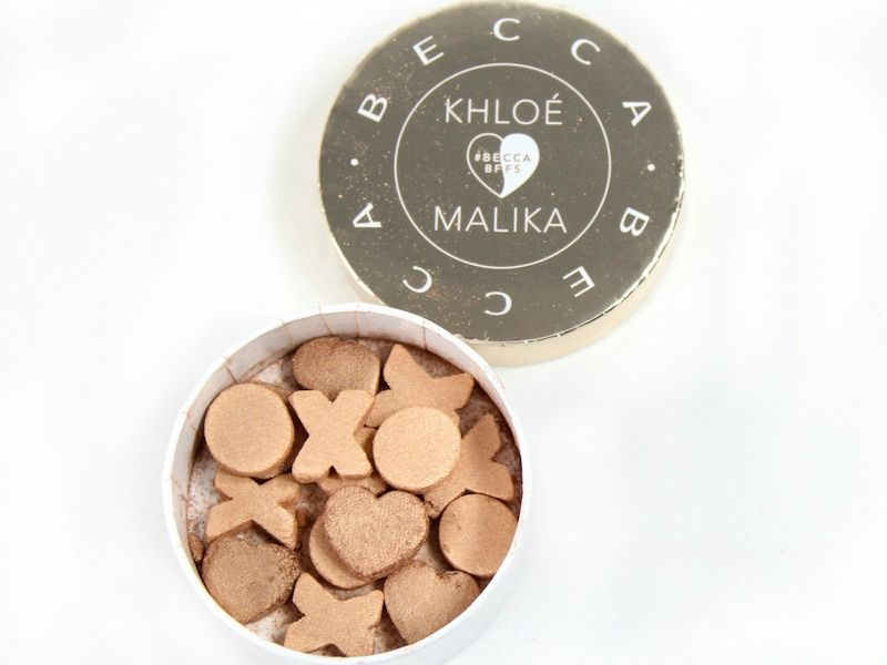 BECCA BFFs Khloe & Malika Collection
