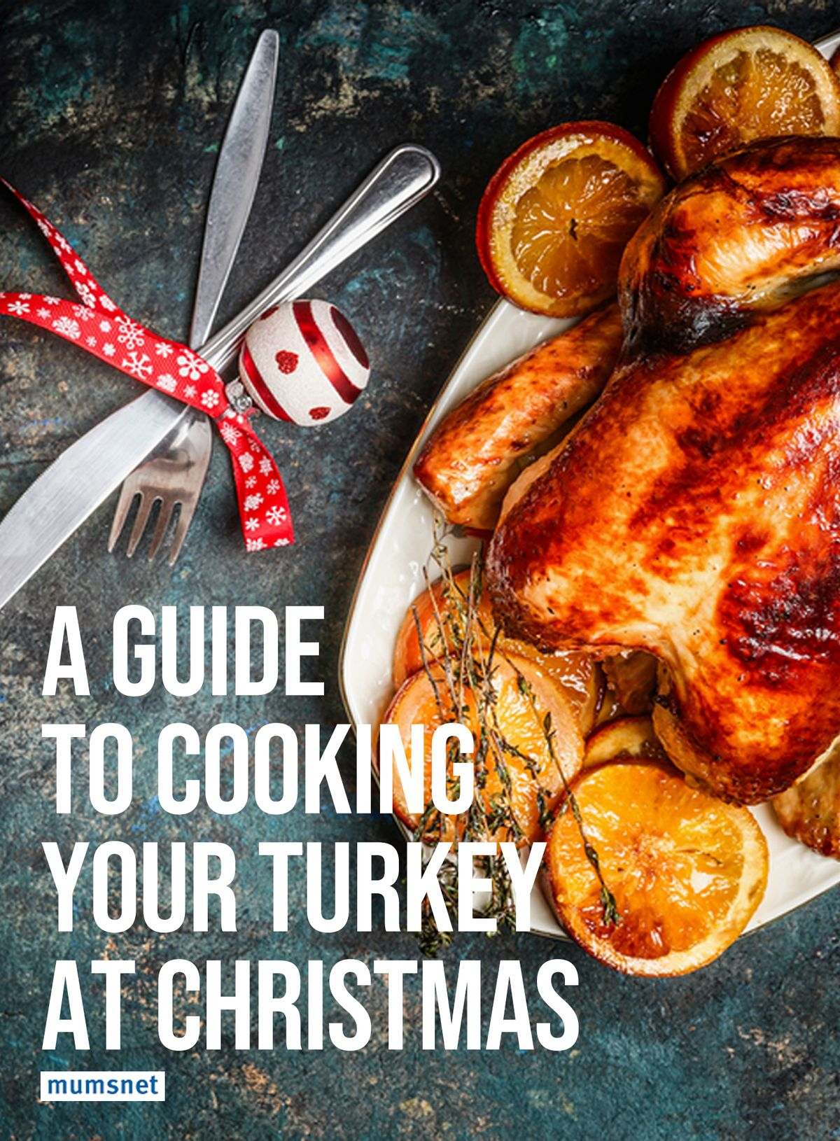 Watch our video with Paul Kelly, a turkey farmer and owner of KellyBronze, for tips on how to make the perfect Christmas turkey. It's an easy recipe that guarantees a great tasting turkey on the big day.