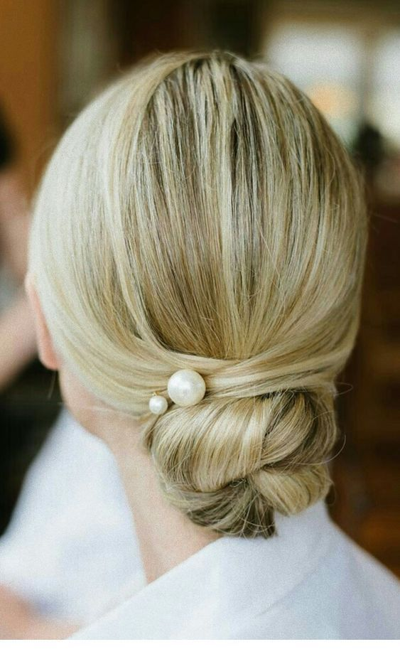 My kind of hairstyle for office