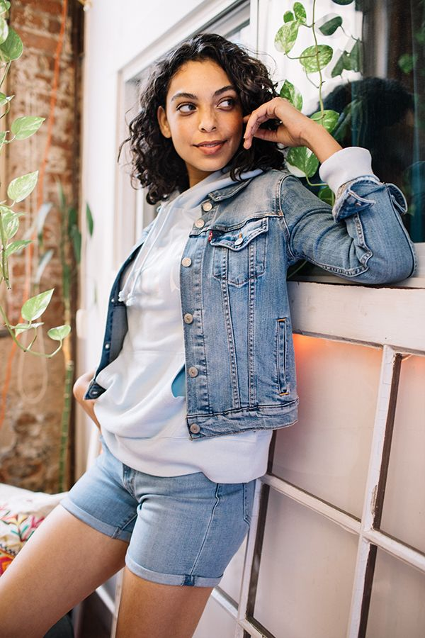 Flattering, versatile, and ethically-made ¬– our denim just fits. | Shop denim jackets, shorts, and more at macys.com.