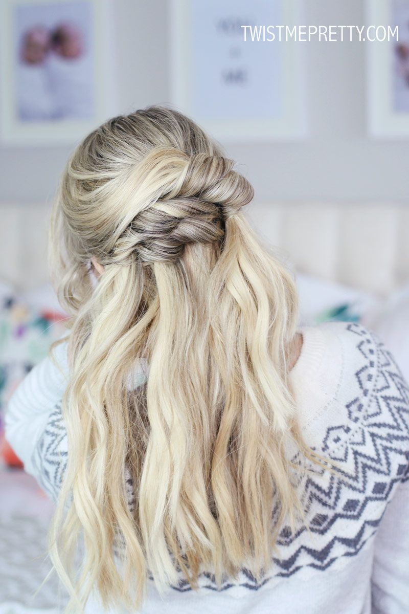 "This gorgeous hairstyle will absolutely get noticed at your holidays parties! Make sure to checkout the super easy tutorial!<p><a href=""http://www.homeinteriordesign.org/2018/02/short-guide-to-interior-decoration.html"">Short guide to interior decoration</a></p>"