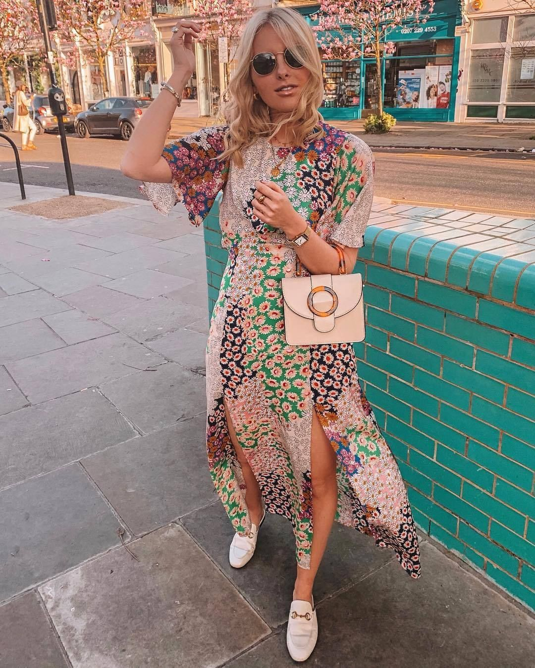 Dress, 39£ at m.topshop.com – Wheretoget