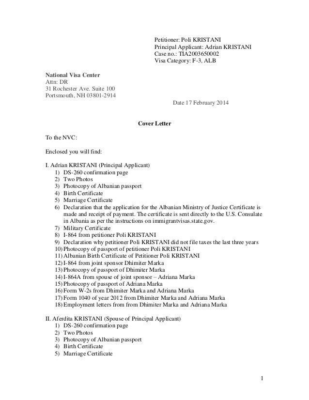Cover Letter For Partnership Visa Nz   Cover Letter