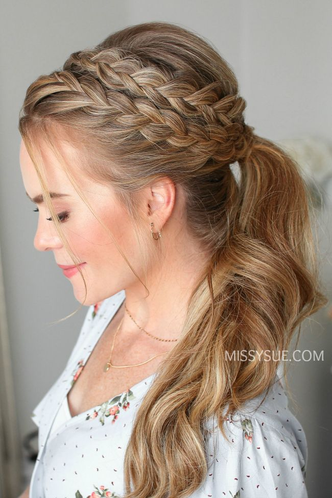 "I love combo braids and this look is absolutely gorgeous. Check out the step-by-step and video tutorial for this lace and dutch braid style.<p><a href=""http://www.homeinteriordesign.org/2018/02/short-guide-to-interior-decoration.html"">Short guide to interior decoration</a></p>"