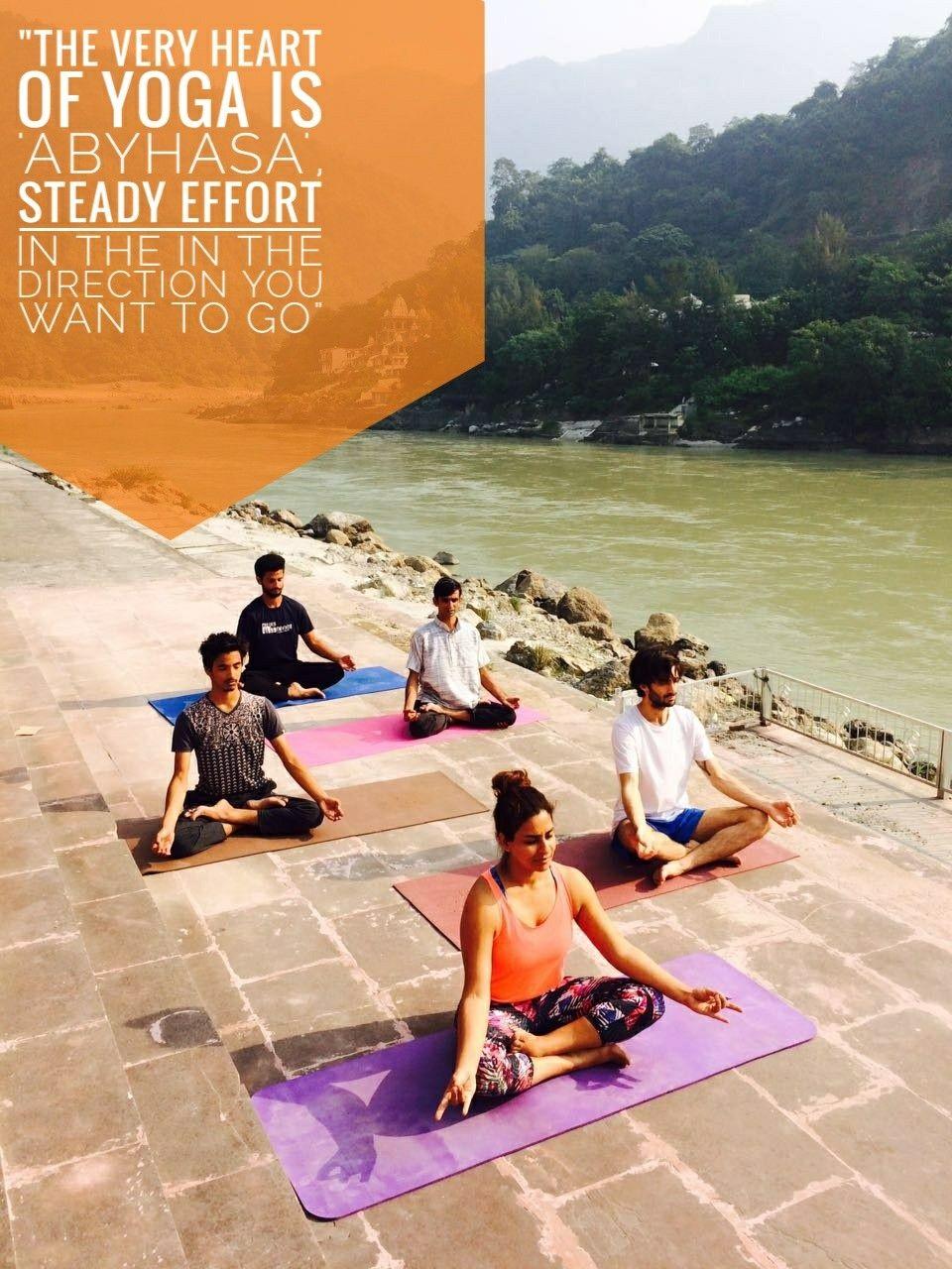 yoga teacher resume india