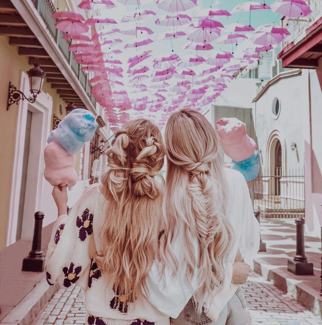 Pink Sugar Love 💗 @lindseyraerogers @emilyrosehannon