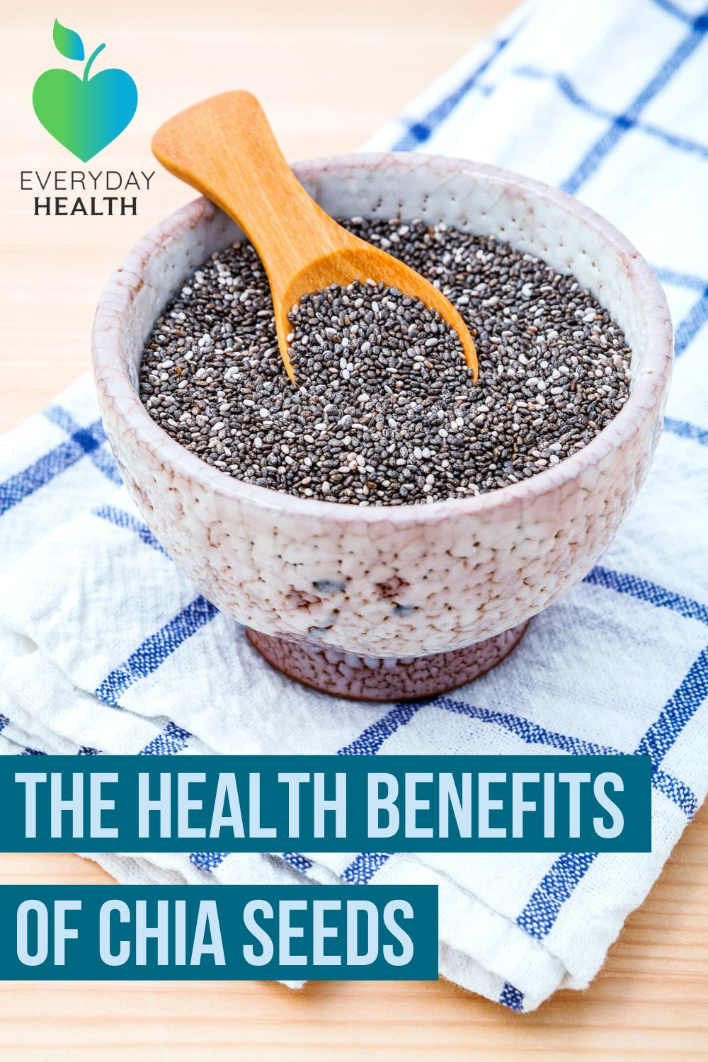 Chia Seeds 101: Nutrition, Health Benefits, How to Cook, and More | Everyday Health